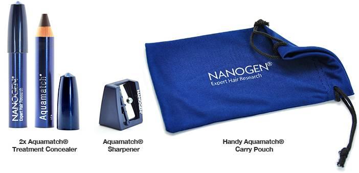 маскирующий карандаш nanogen